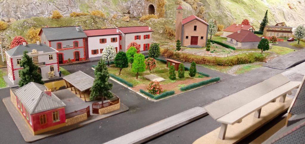2020 10 27 - Cœur de village